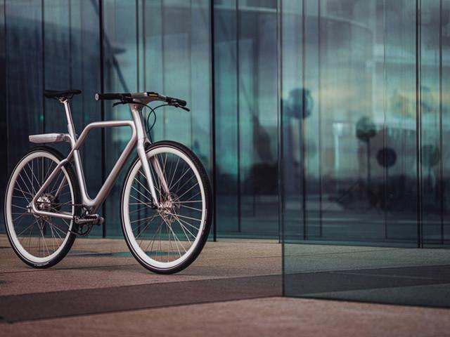Angel : un vélo électrique intelligent et connecté pour révolutionner la mobilité urbaine
