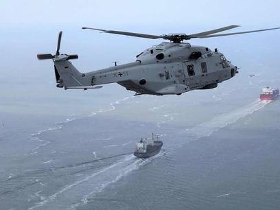 NH90 : Airbus Helicopters et Leonardo signent un mégacontrat en Allemagne (2,7 milliards d'euros)