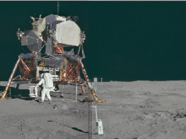 Vous croyiez tout savoir sur la conquête de la Lune ? Détrompez-vous en trois docs !