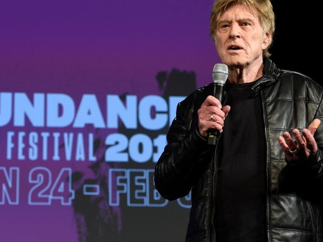 Robert Redford invité d'honneur du Festival international du film de Marrakech
