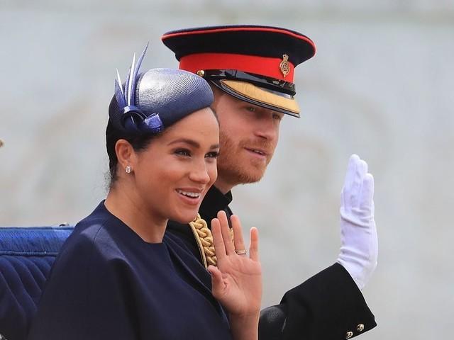 Meghan Markle à l'origine du départ des employés du prince Harry? On en sait plus!