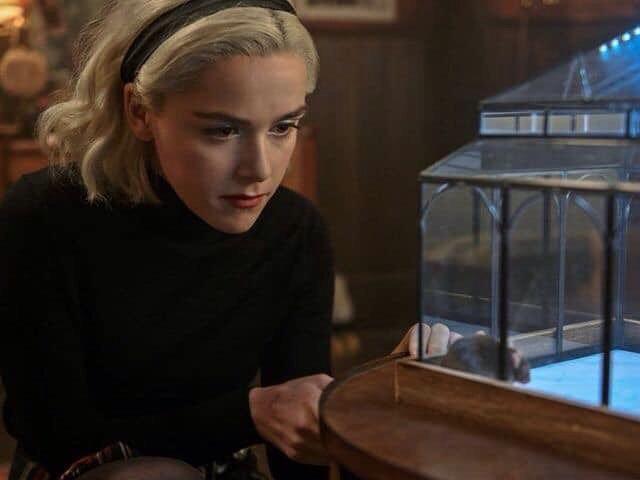 Les Nouvelles Aventures de Sabrina saison 3 : Netflix dévoile un teaser et la date de diffusion