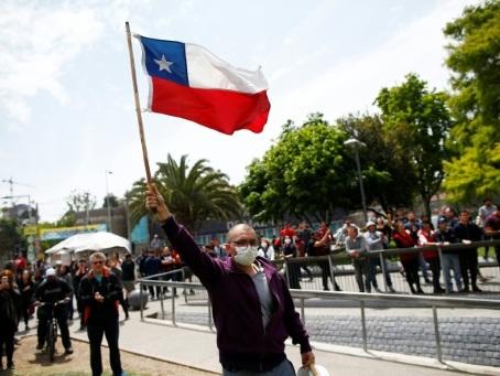 Les ingrédients de la crise sociale au Chili