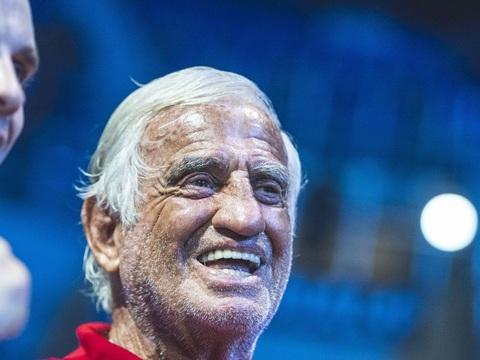 PODCAST. « Minute Papillon ! » : Jean-Paul Belmondo se blesse, les retraités oublient et les cadavres bougent