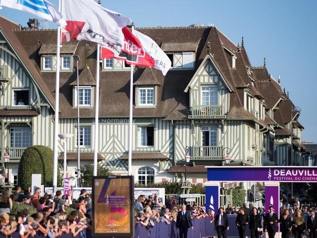 Ouverture vendredi soir du festival de cinéma de Deauville