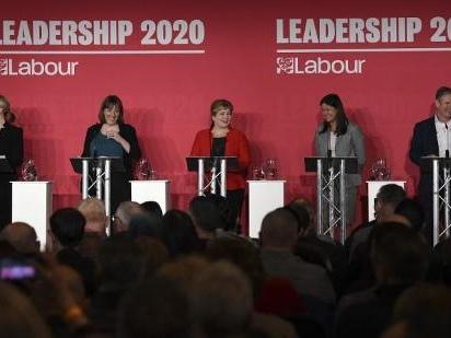 GB: unité et antisémitisme au programme du 1er débat pour élire le chef du Labour