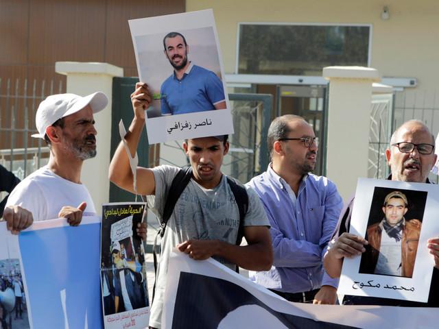 Procès des détenus du Hirak: Les avocats veulent convoquer le prédicateur interrompu par Nasser Zefzafi