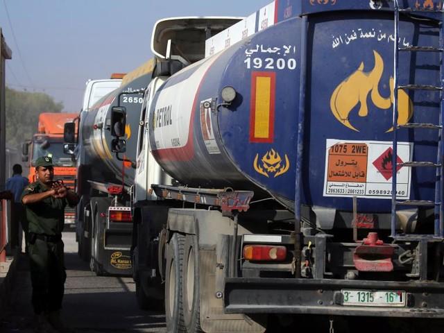 A Gaza, la réouverture de Kerem Shalom est un soulagement en demi-teinte
