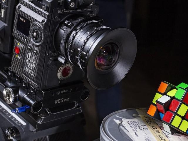 Actualité : Laowa 12mm t/2.9 Zero-D Cine : un objectif ultra grand-angle pour le cinéma