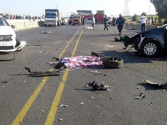 Maroc : l'hécatombe routière continue