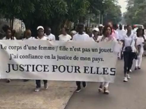 Une fille de 13 ans violée par 7 ados en RDC: les fils d'un sénateur et d'un député acquittés, le verdict scandalise la population