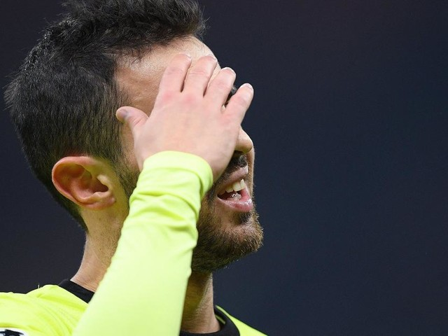 Manchester City: Bernardo Silva suspendu et mis à l'amende pour un tweet controversé sur Mendy (photo)
