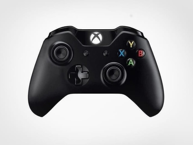 French Days Boulanger 2019 : manette sans fil Microsoft pour Xbox One à 37.52 €