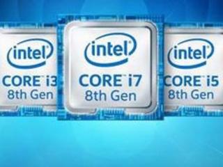 Retour sur la pénurie de processeurs Intel Core i de 8e génération