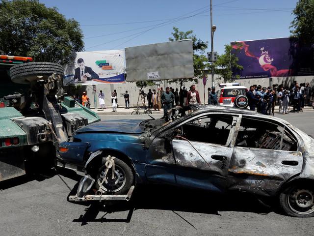 Après le dernier attentat de Kaboul, comment la France peut aider l'Afghanistan