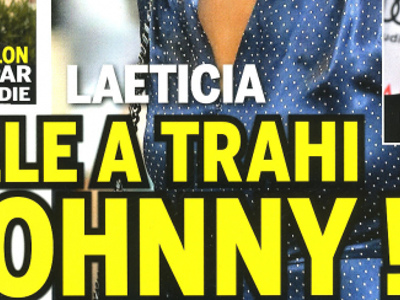 Laeticia Hallyday, Johnny trahi à Saint-Barth, trouble rôle de Pascal B (photo)