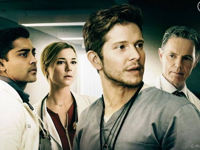 """""""The Resident"""" remplace """"Grey's Anatomy"""" dès le 22 avril sur TF1"""