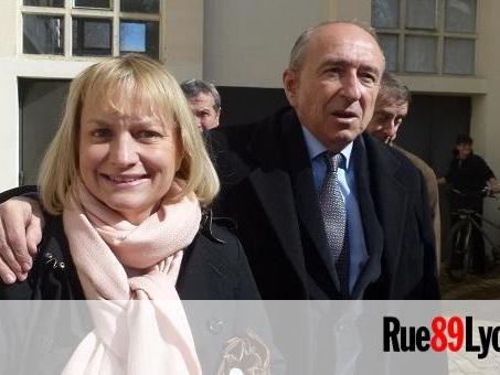 Caroline Collomb balance : «Gérard» a quitté le gouvernement à cause de l'affaire Benalla