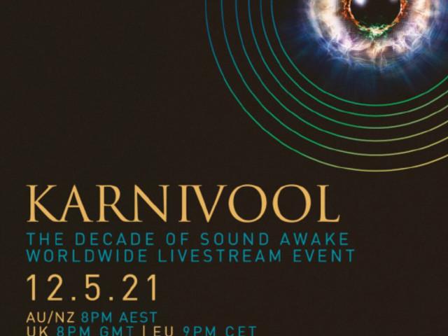 Karnivool : dans l'attente d'un jour nouveau