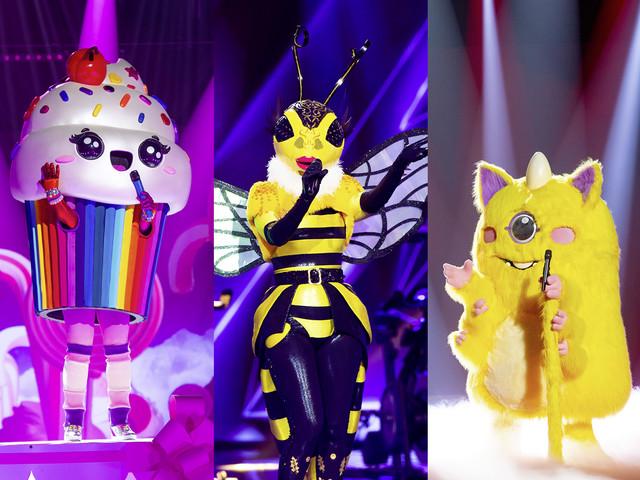 Mask Singer: de nouveaux costumes pour la saison 2?