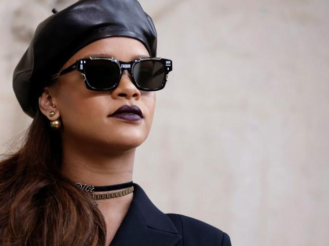 Comme celui de Rihanna ou de Nadine Morano, le béret fait tourner toutes les têtes