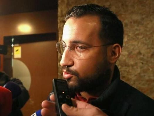 Alexandre Benalla saisit la justice pour faire annuler les 7 enregistrements diffusés par Mediapart