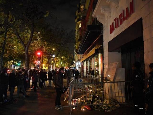 Attentats du 13 novembre 2015 à Paris: nouvelle inculpation en Belgique