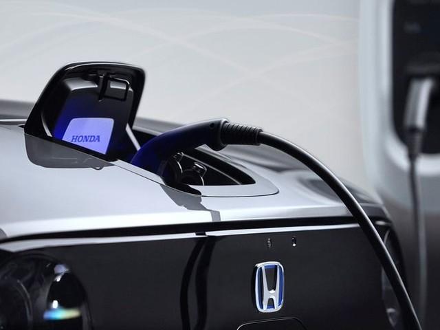 Actualité : Honda va miser sur l'électrique et l'hybride, quitte à mettre l'hydrogène en suspens