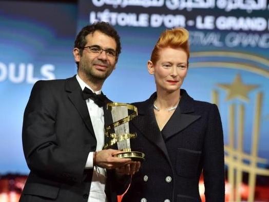 """Festival du film de Marrakech 2019 : l'Etoile d'or du meilleur film à """"Valley of Souls"""" du Colombien Rincon Gille"""
