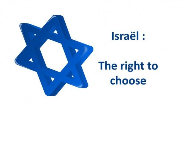 Israël : A Solution to the Vaccine Impasse. The Right to Choose