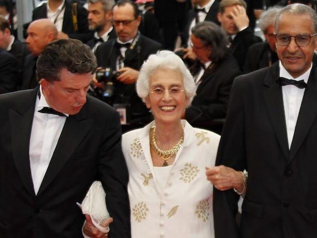 Mort de Danièle Heymann, ancienne critique cinéma de Marianne