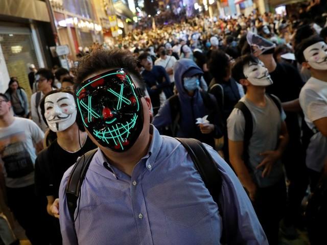 Hong Kong: Les manifestants prévoient une marche géante samedi