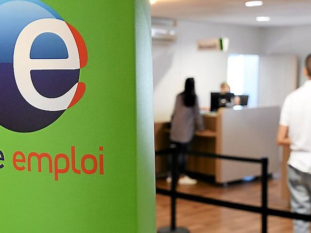 Le taux de chômage en France au plus bas depuis 2009