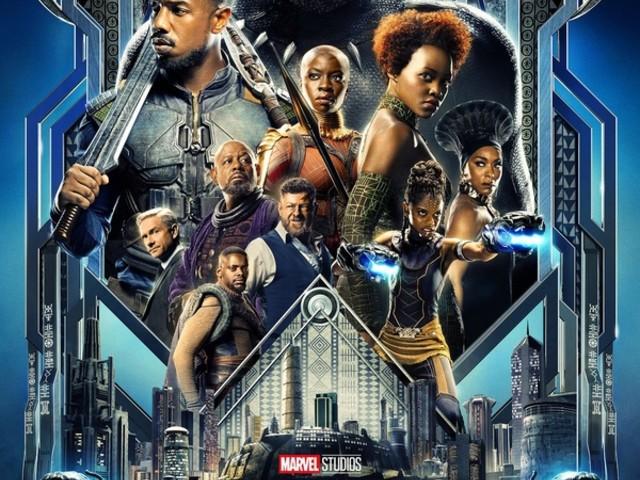 Black Panther : la bande-annonce
