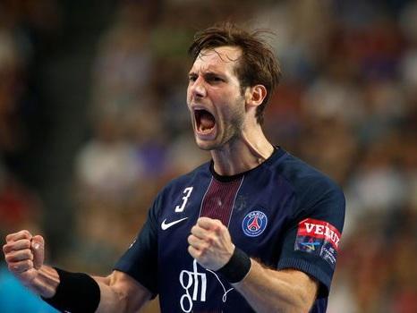 Hand: le PSG reprend la tête et se détache de Montpellier