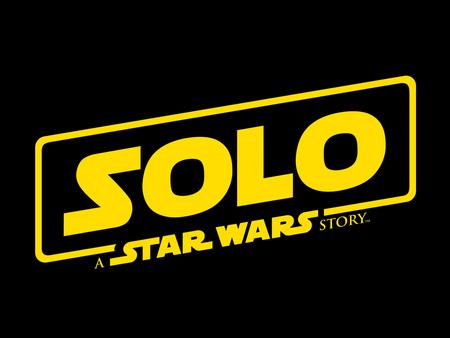 """Solo, la nouvelle """"Histoire Star Wars"""""""