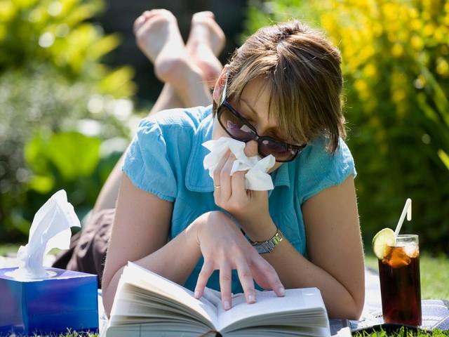 Vos allergies aux pollens empirent? Le confinement n'y est (peut-être) pas pour rien