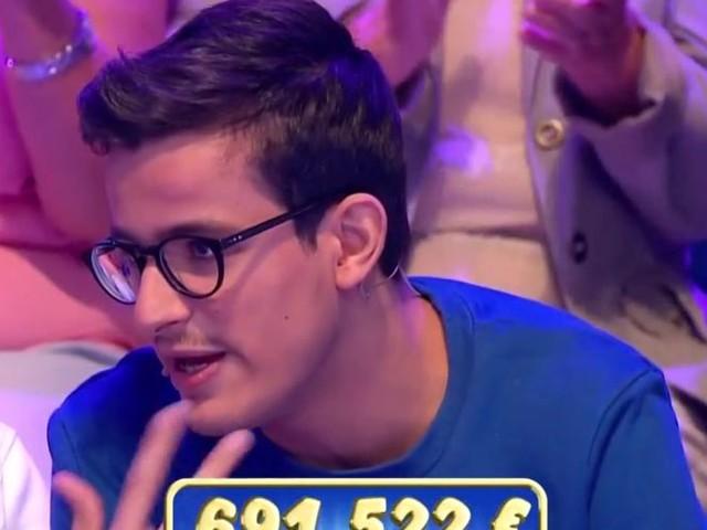 Les 12 Coups de midi : Paul a perdu dans le jeu de TF1