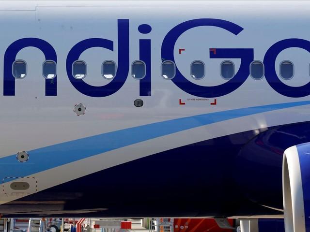 InterGlobe commande 300 A320neo pour sa compagnie IndiGo