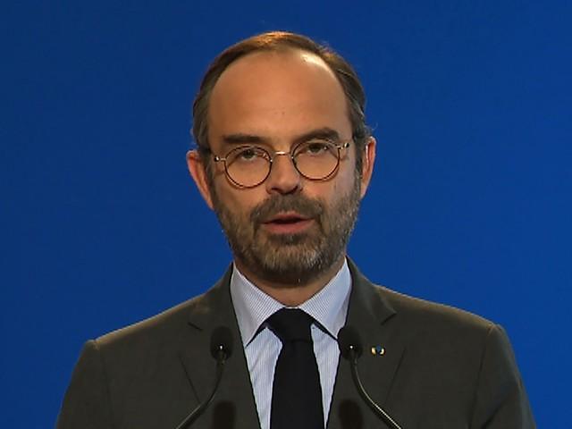 """""""Gilets jaunes"""" : """"Nous veillerons à ce que cette journée puisse se dérouler dans les meilleures conditions"""", affirme Edouard Philippe"""
