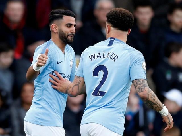 Premier League: City repasse en tête, United double Arsenal