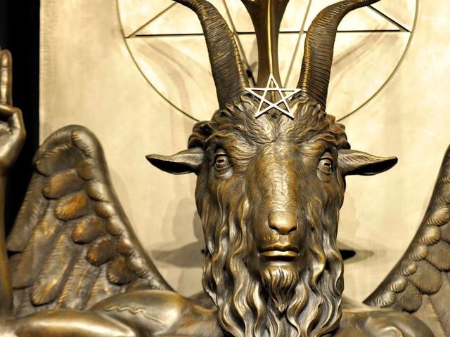 """""""La mort de la juge Ruth Bader Ginsburg m'a poussée à rejoindre le Temple satanique"""" - BLOG"""