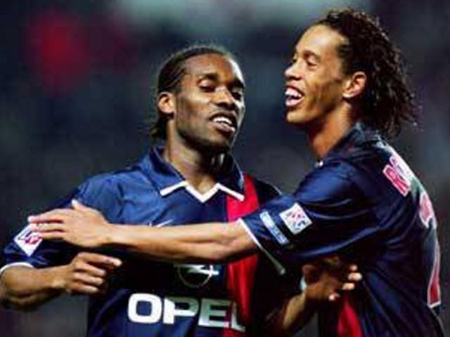 PSG: Okocha en veut toujours à Fernandez