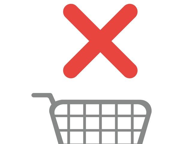 Pourquoi nous n'irons pas au supermarché en février cette année - BLOG