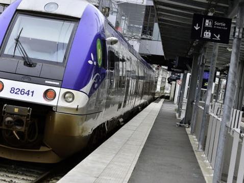 Grève RATPSNCF: des perturbations du trafic national lundi 17février?