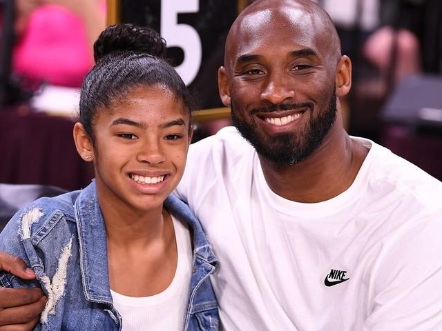 Gianna Bryant, la fille de Kobe, est morte dans le crash d'hélicoptère