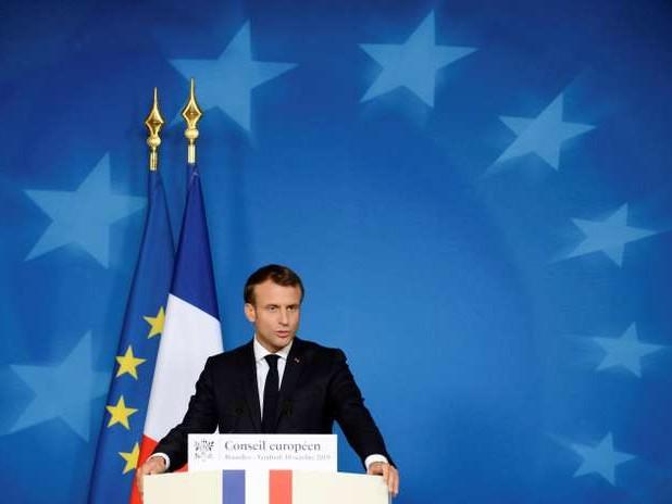 La France veut simplifier et renforcer les règles de l'UE avant tout élargissement