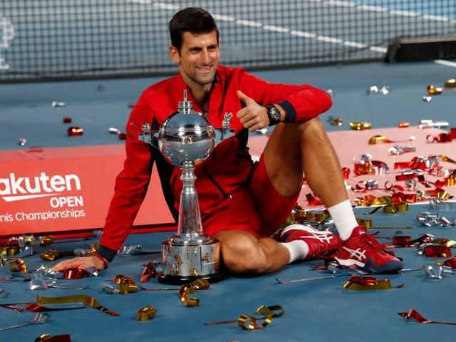 "Djokovic: ""Pour finir n°1 mondial, je dois tout gagner"""