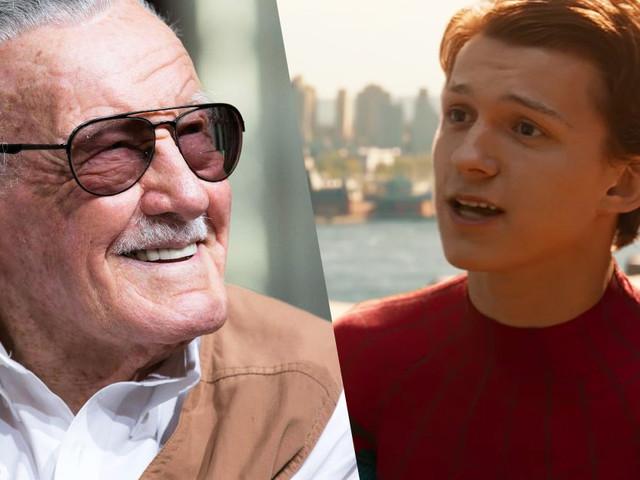 La fille de Stan Lee choisit son camp dans la guerre entre Sony et Marvel
