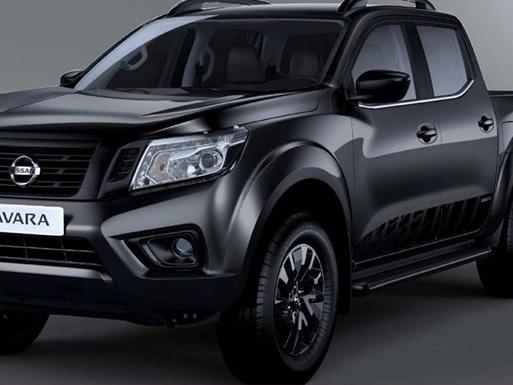 Nissan Navara N-Guard : Découvrez l'offre du moment à 369€/mois